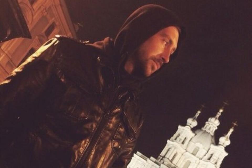 "Фото: страничка Константина Исакова ""ВКонтакте"""
