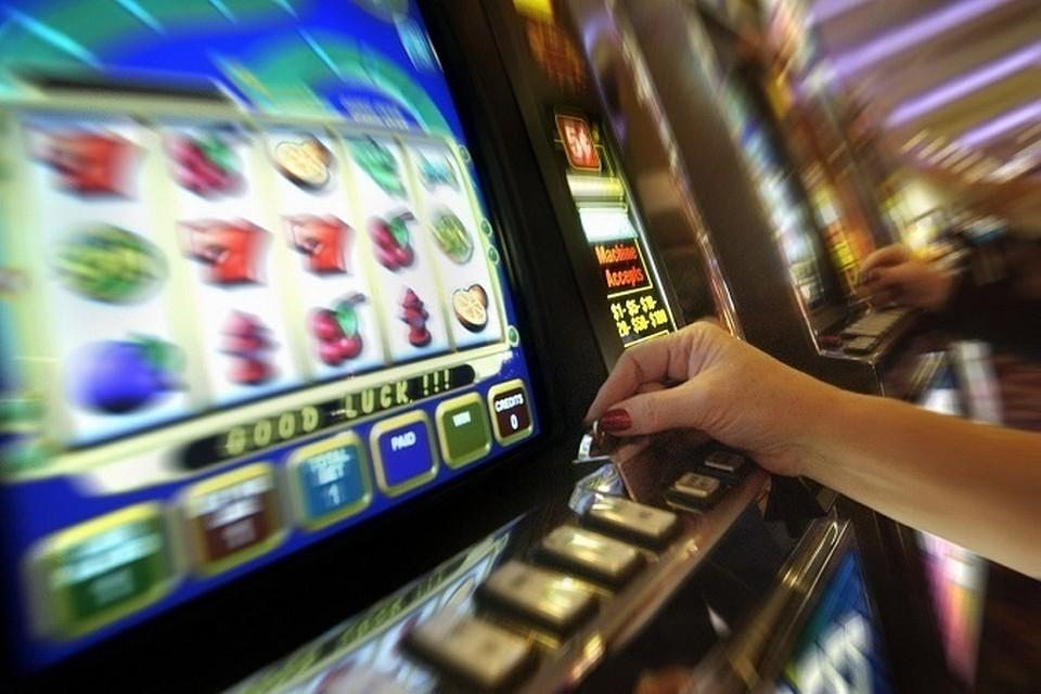 Какое казино сегодня хлопнули в москве онлай казино хорошие
