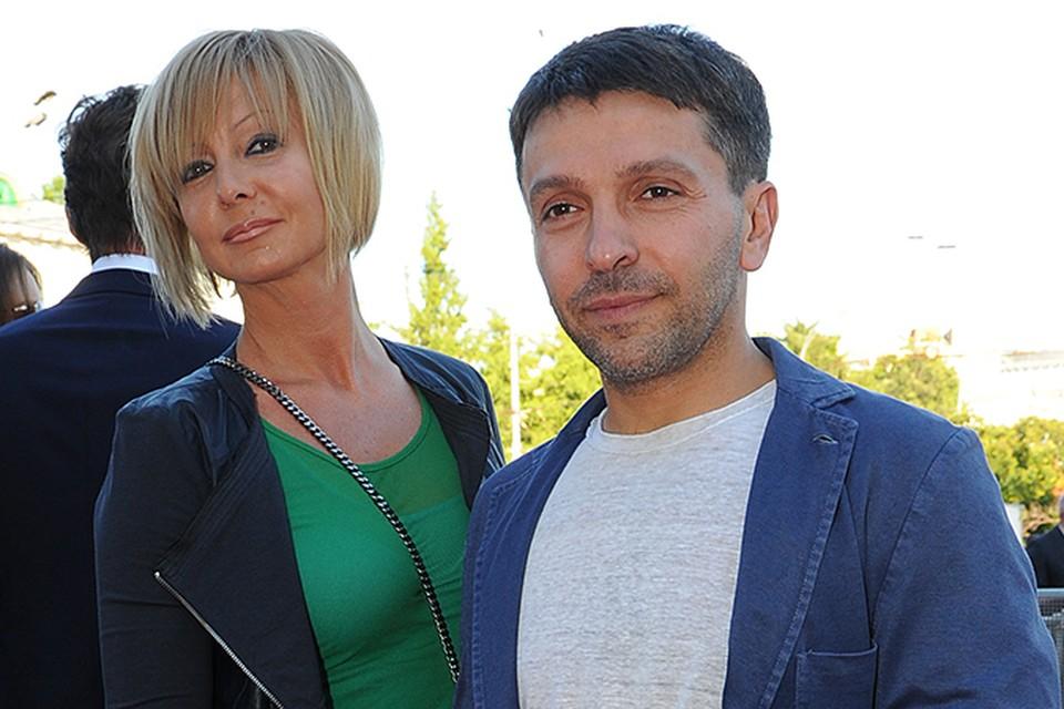 Леонид Барац и актриса Анна Касаткина прожили вместе 24 года