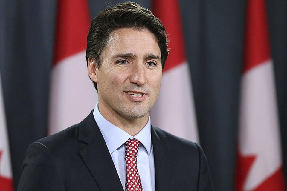 Новый премьер-министр Канады определил политику в отношении России