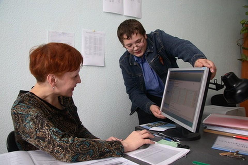 работа учителем в красноярске