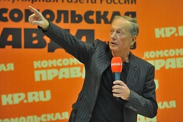 10 занимательных предположений об истории России от Михаила Задорнова