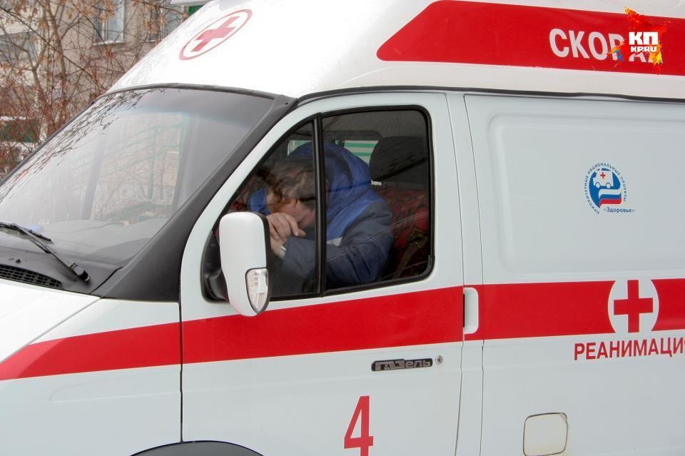 Водителю скорой выписали штраф пять тысяч рублей
