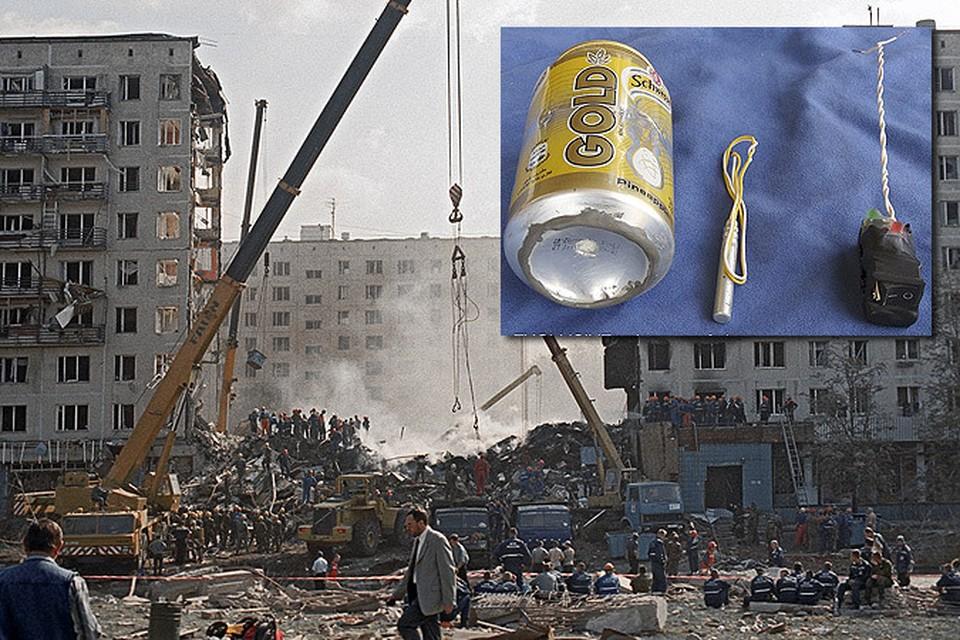 """Эксперт: """"Сравнивать теракты 1999 года и взрыв А321 не совсем корректно"""""""