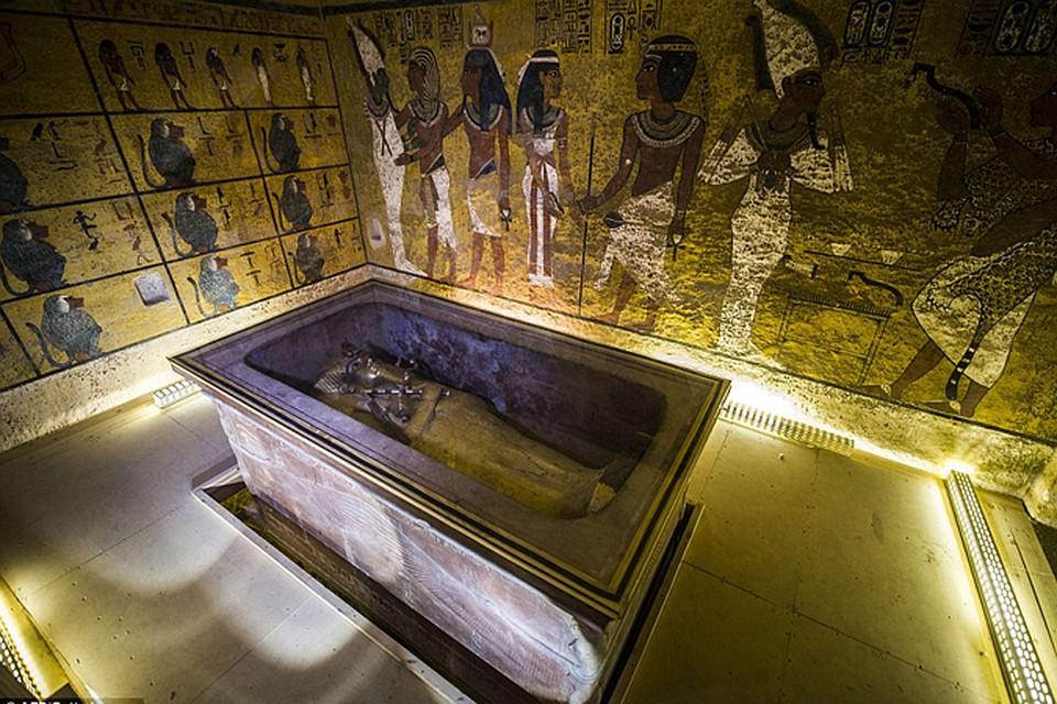 Картинки по запросу мумия тутанхамона фото