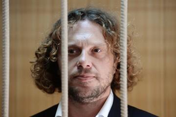 Сергей Полонский: В космос не полетел - ноги не поместились, теперь сижу в «стакане»