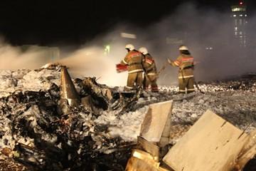 МАК: Причиной катастрофы «Боинга» в Казани стала плохая подготовка экипажа