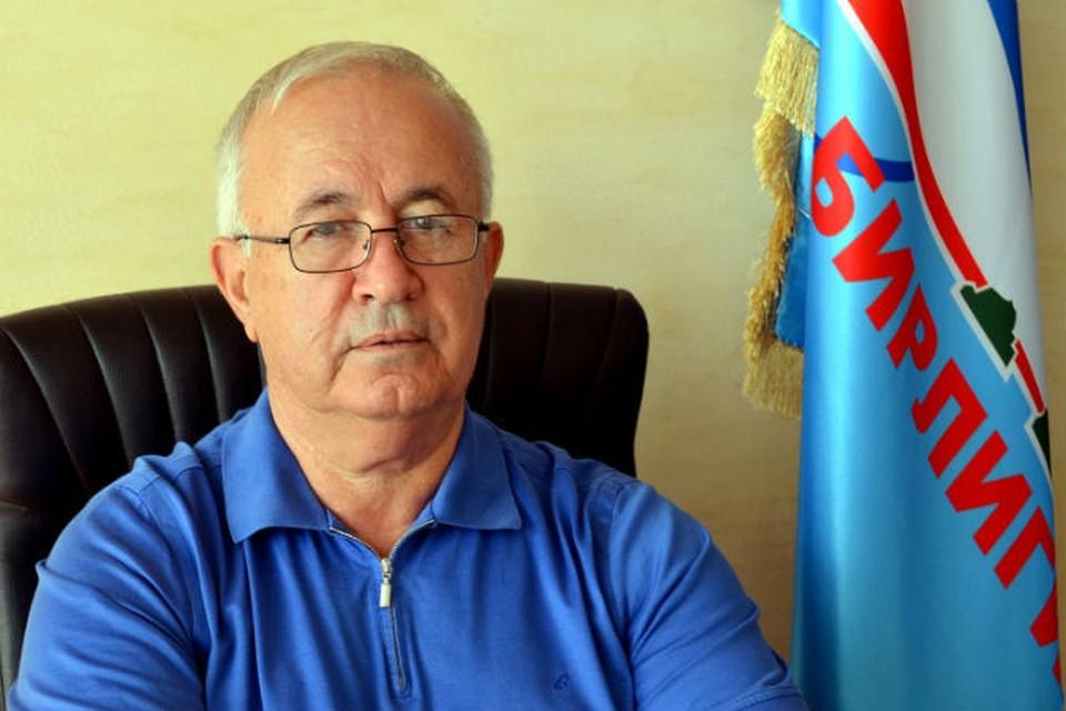 Сейтумер Ниметуллаев полагает, что лишать людей надежды - безумие.