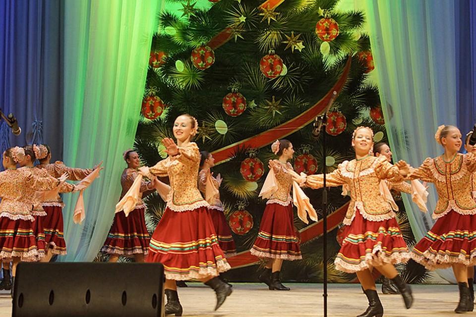 Рождественский фестиваль искусств