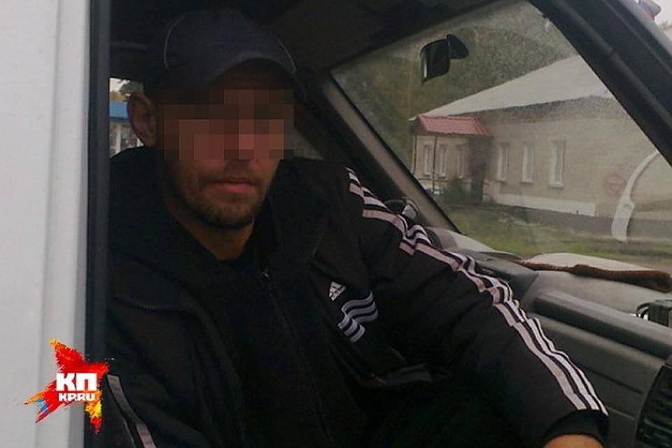 Таксист расправлялся с доверчивыми пассажирками. Фото: личная страница в соцсети, ok.ru/profile/539330868466
