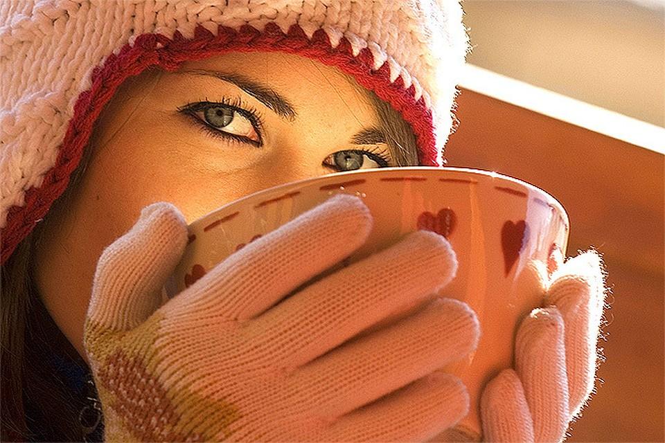 Семь главных витаминов для городских жителей зимой