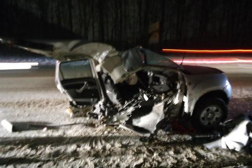 авария в рязанском районе 5 января 2016 должно