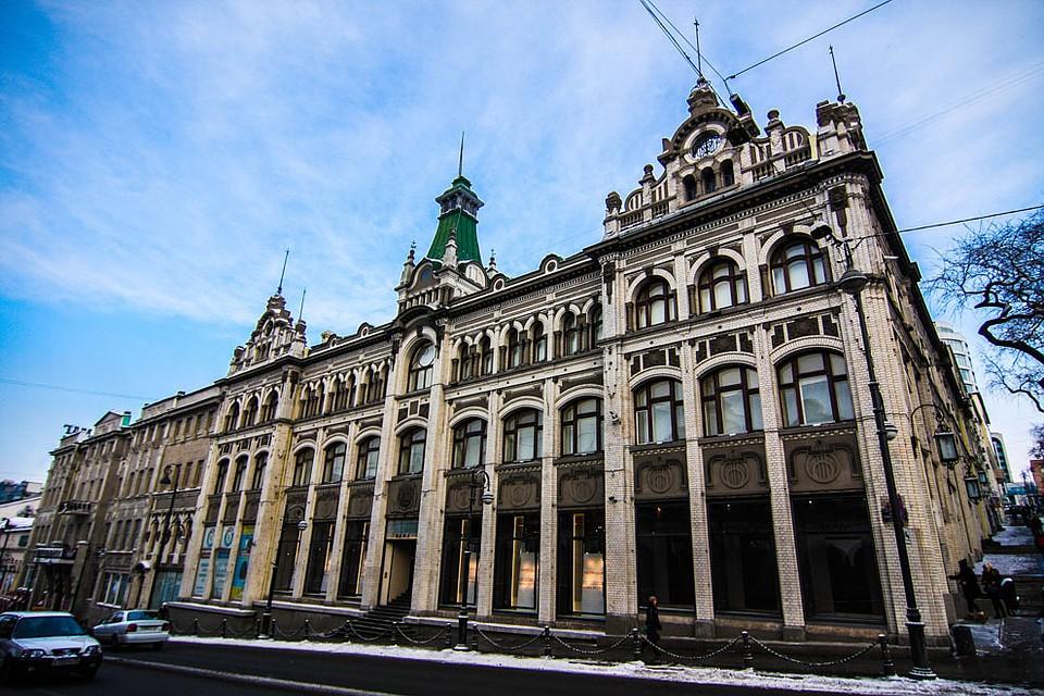Фото владивостокский гум исследование показало