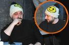 Евгений Цыганов купил шапку Равшаны Курковой за 80 тысяч рублей