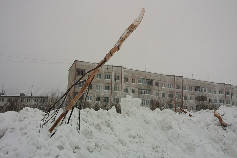 Поврежденные квартиры в Кировске восстановят за счет городской казны.