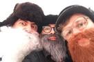 Челябинские рэперы сняли клип о стереотипной деревне