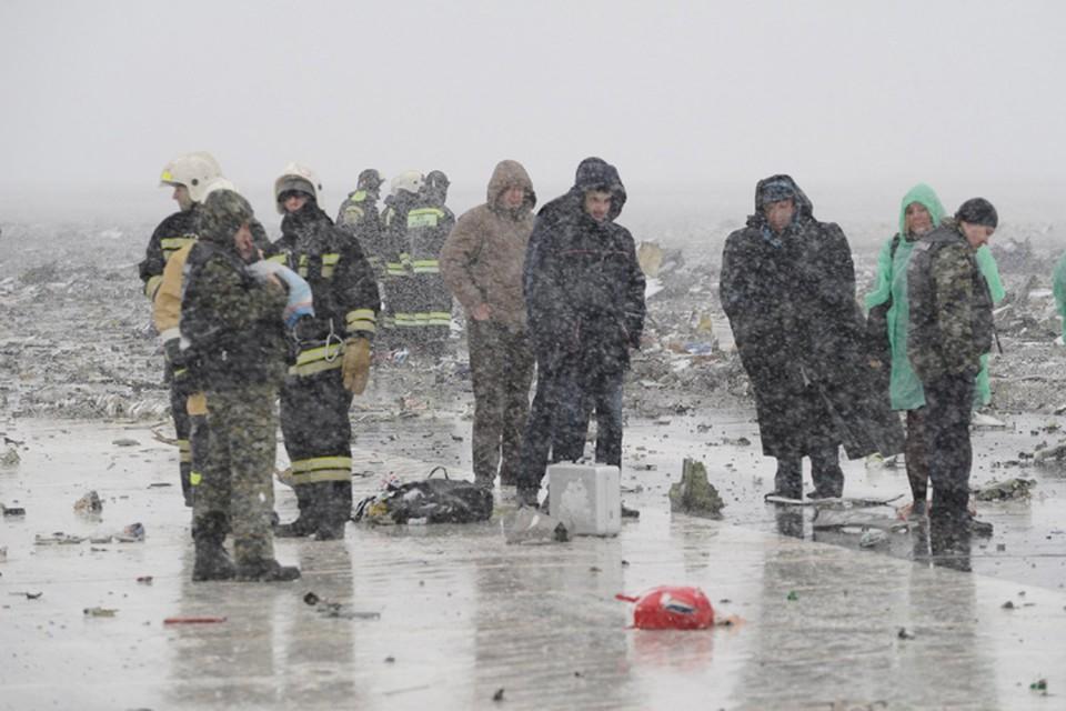 Впервые в Ростове всегда сложно садиться — даже в хорошую погоду, рассказал наш эксперт