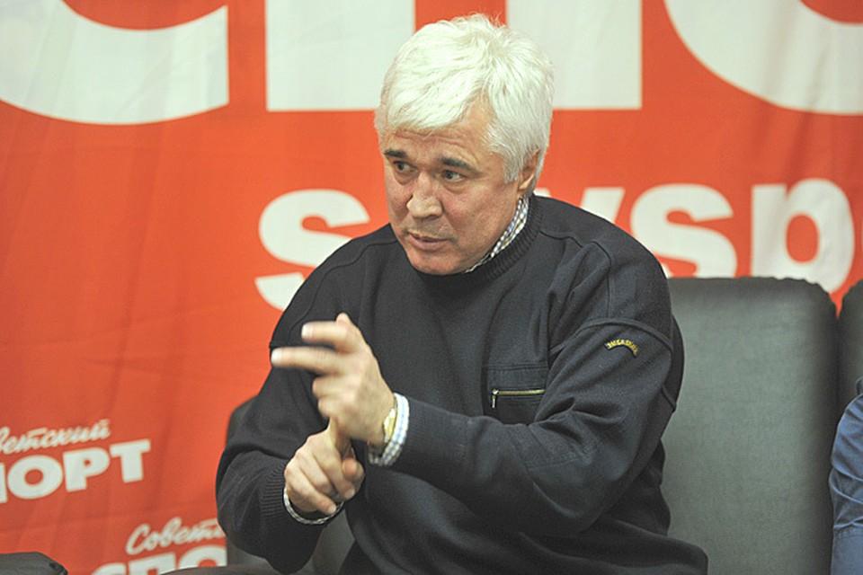 Евгений Ловчев: «Ростов» сейчас доказывает, что такое смена тренера в команде