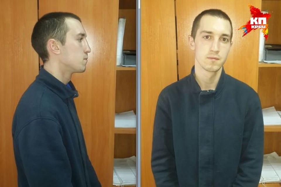 Лидер молодежной ячейки партии «Парнас» Максим Кормелицкий задержан полицейскими Бердска.