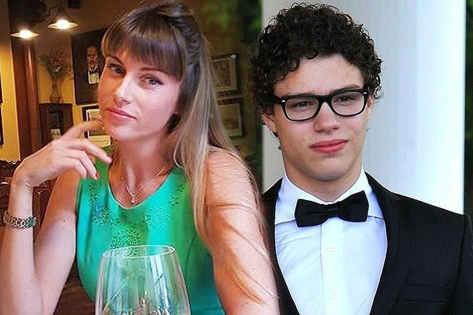 Екатерина Ифтоди сомневается, что Антон Немцов - сын Бориса Немцова. Фото: личная страничка в Facebook/ВИСЛОВ Иван