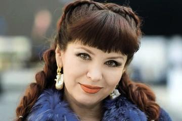 Анна Лесникова: Официальная жена Бори знала о нашем романе и была мне благодарна