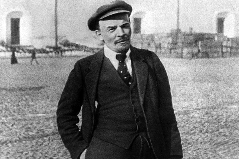 Ленин говорил о том, что все равны и все вместе создают страну