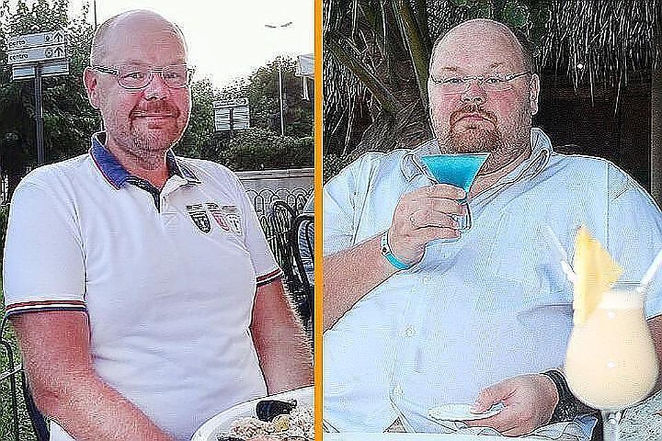снизить вес после 50 лет мвд