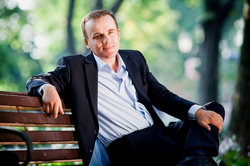 Виктор Шабуров - предприниматель, инвестор, спонсор российской сборной по спортивному программированию.