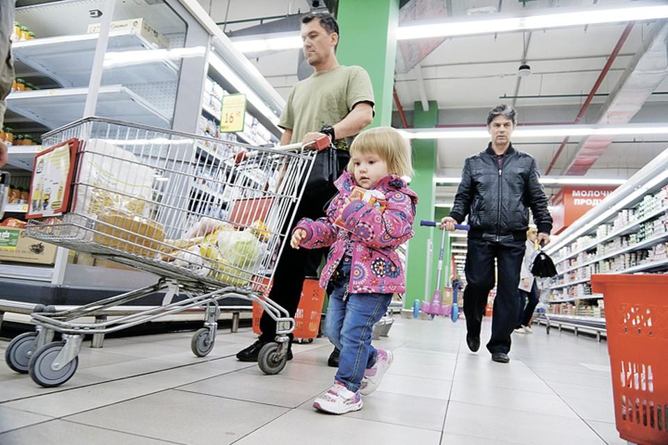 Эксперты уверены: дорожать продуктам и услугам уже некуда.