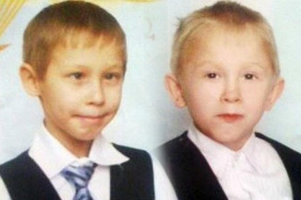 3 ноября 2013 года пропали братья Вова и Сережа Кулаковы. Их судьба неизвестна до сих пор.