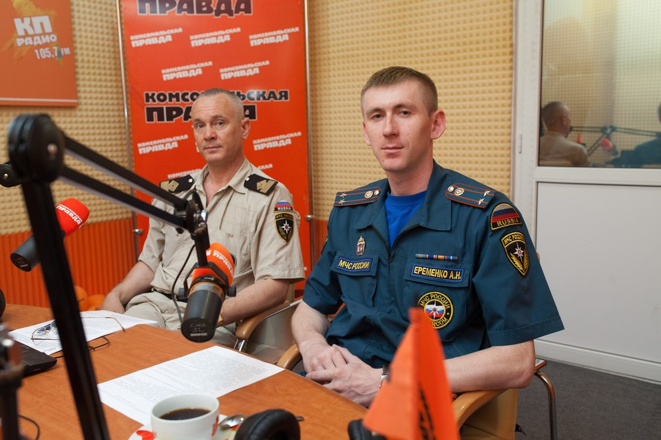 Безопасно ли отдыхать в детских лагерях Ставрополья