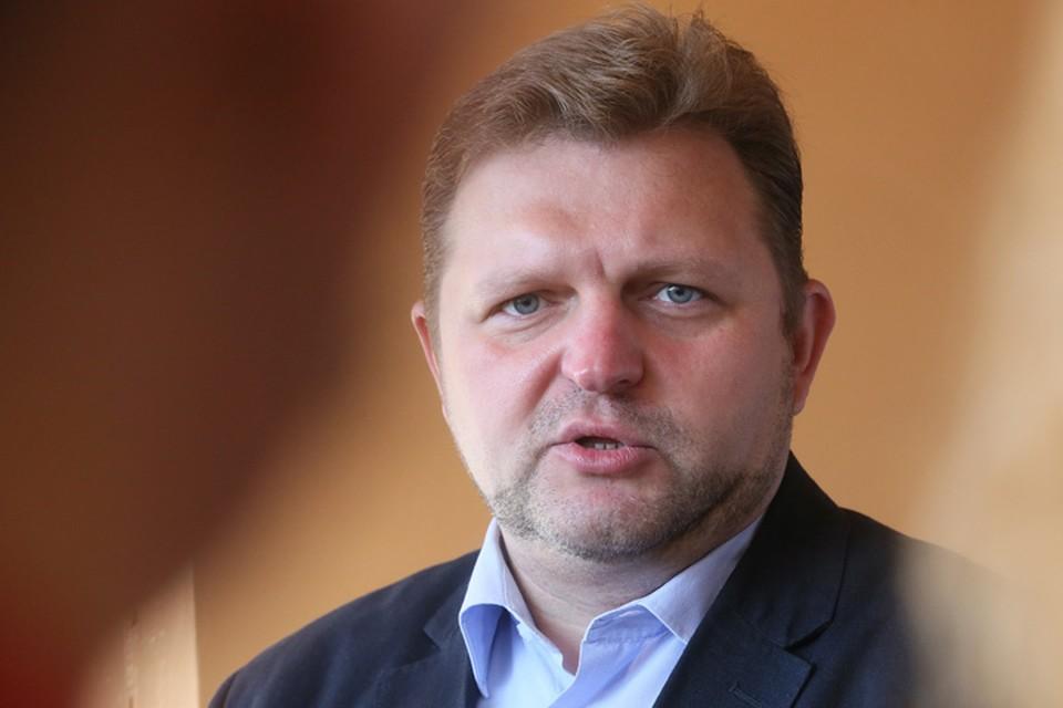 Никиту Белых задержали при получении 400 тысяч евро взятки Фото ИТАР-ТАСС/ Павел Смертин