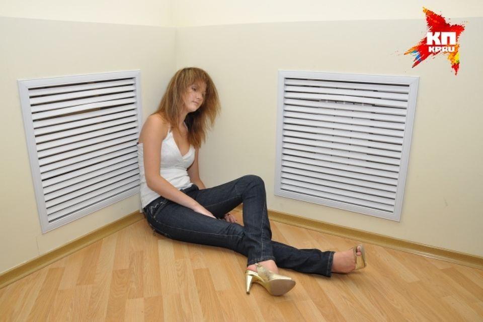 Радиатор сам себя не поменяет