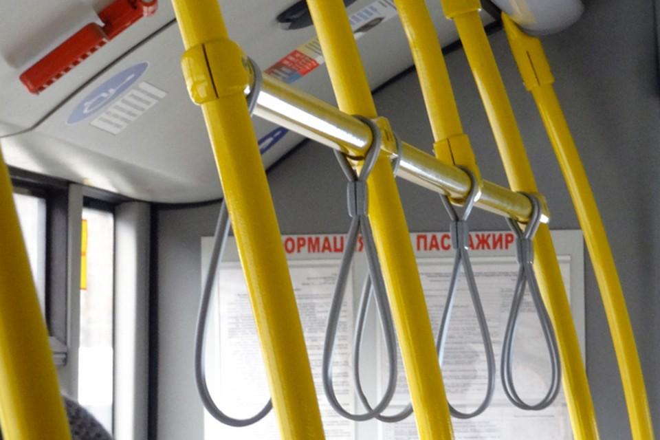 В Ноябрьске выясняют, как сделать общественный транспорт более популярным