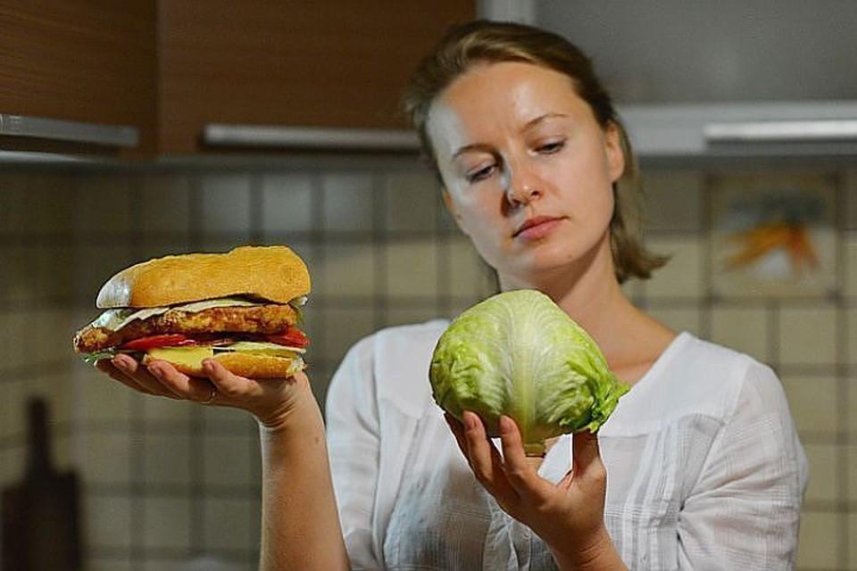 Влияние жирной еды на повышение уровня холестерина в организме преувеличено?