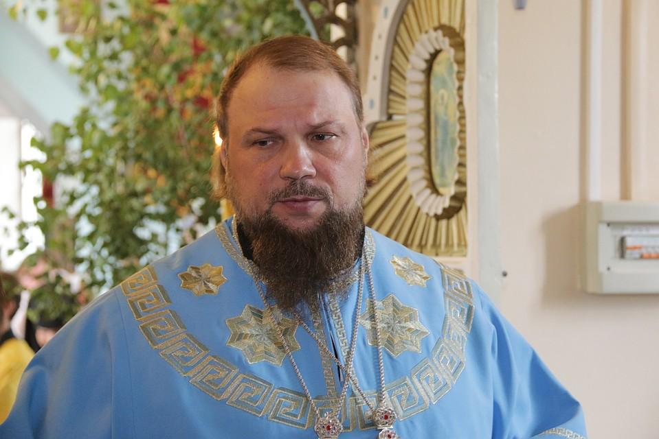 стихи архиепископа питирима российский бренд