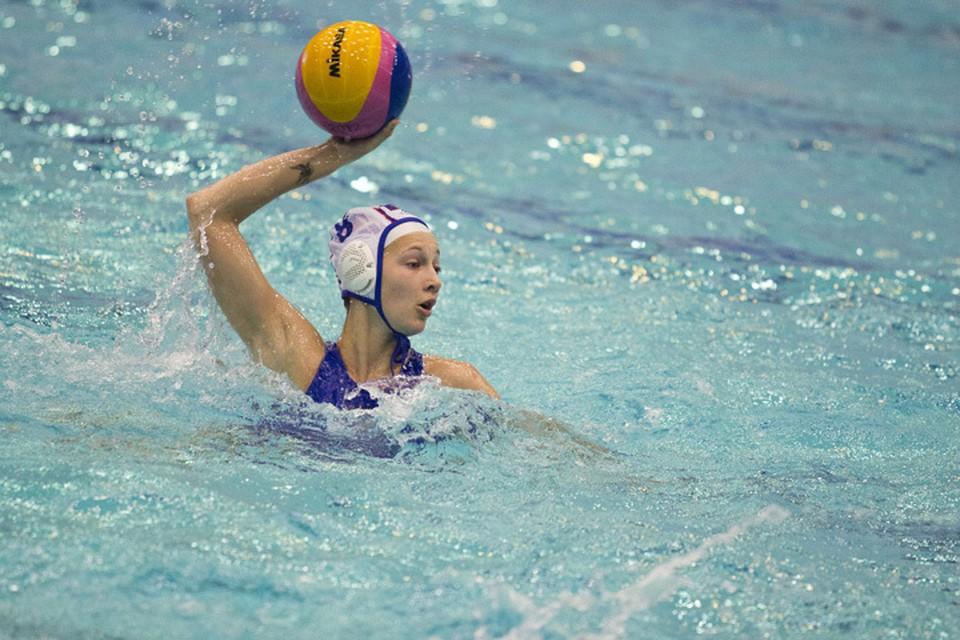 Ольга Горбунова рассказала, что команда по водному поло подолгу не может добраться до бассейна