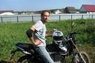 Смертельное ДТП под Уфой: Мотоциклист дважды попал под колеса автомобилей