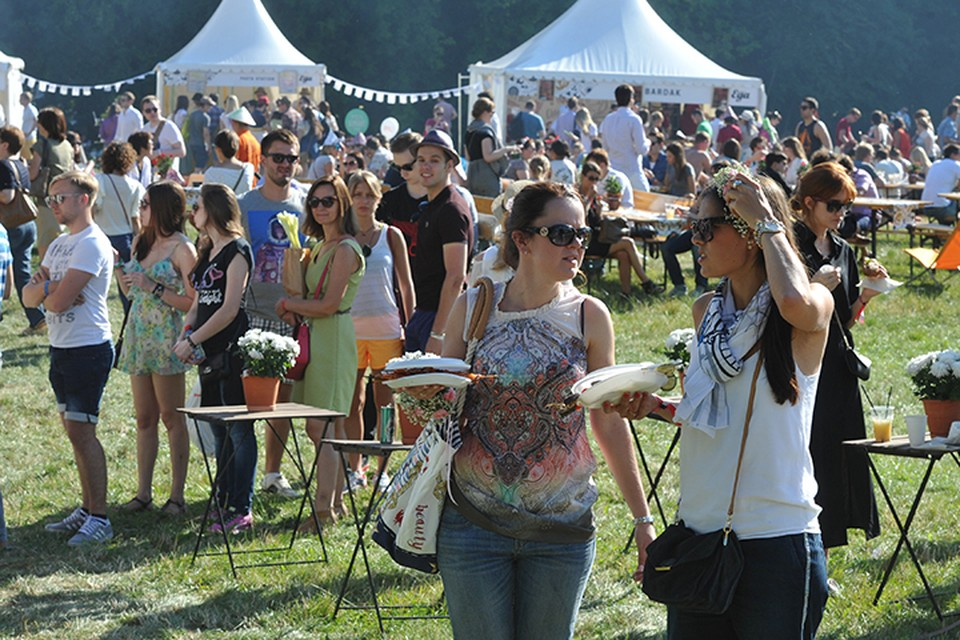 Ярославцев ждет самый насыщенный выходной лета