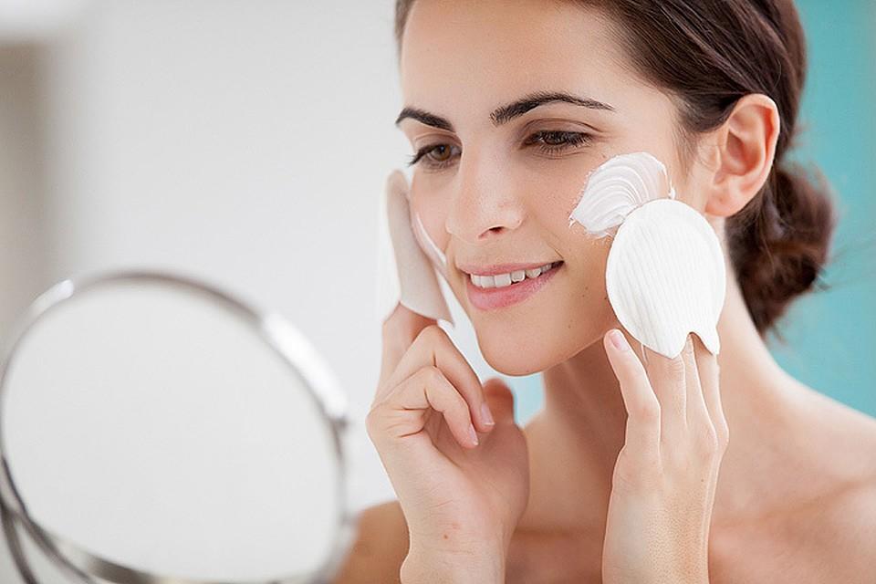 Как использовать солнцезащитный крем при макияже