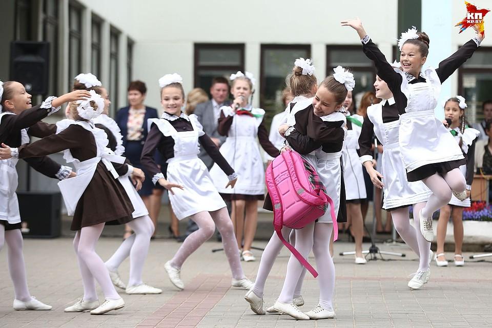 в форме школьницы фото