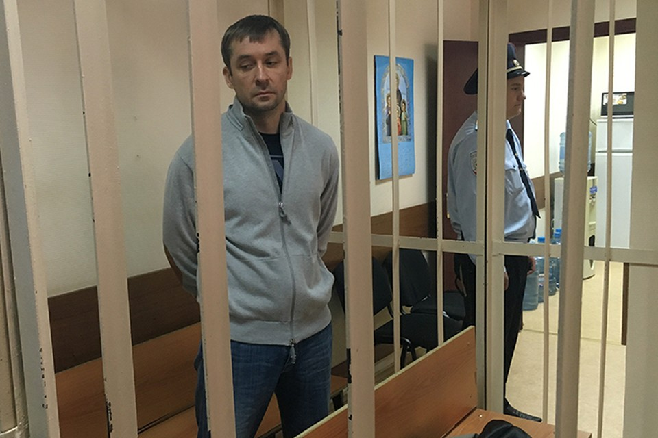 Задержание - Захарченко это не отдельный феномен