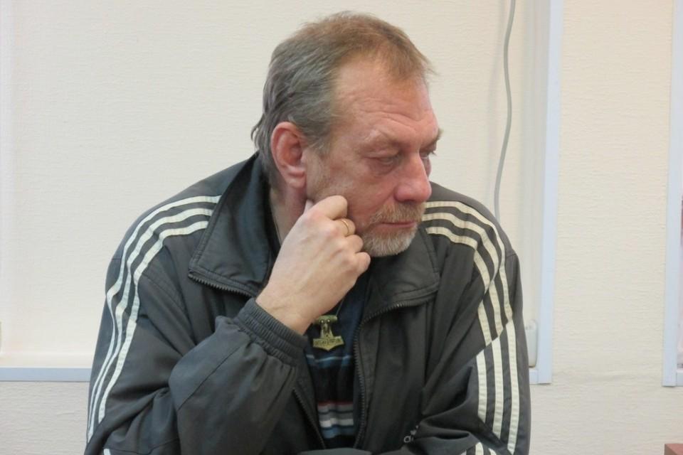 Сергей Каменев занимается славянскими символами шесть лет.