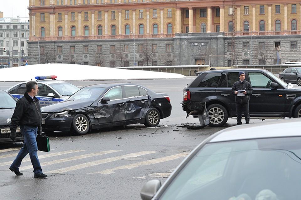 В Правительстве уверены, что новый законопроект сделает дороги более безопасными.