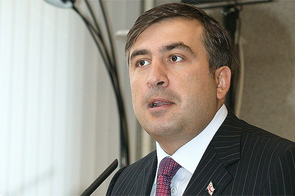 Украинские депутаты не хотят ссориться с Грузией из-за Саакашвили