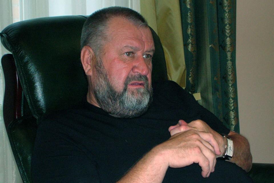 """Александр Щукин владеет в Кузбассе многими предприятиями Фото: """"Авант-партнер"""""""