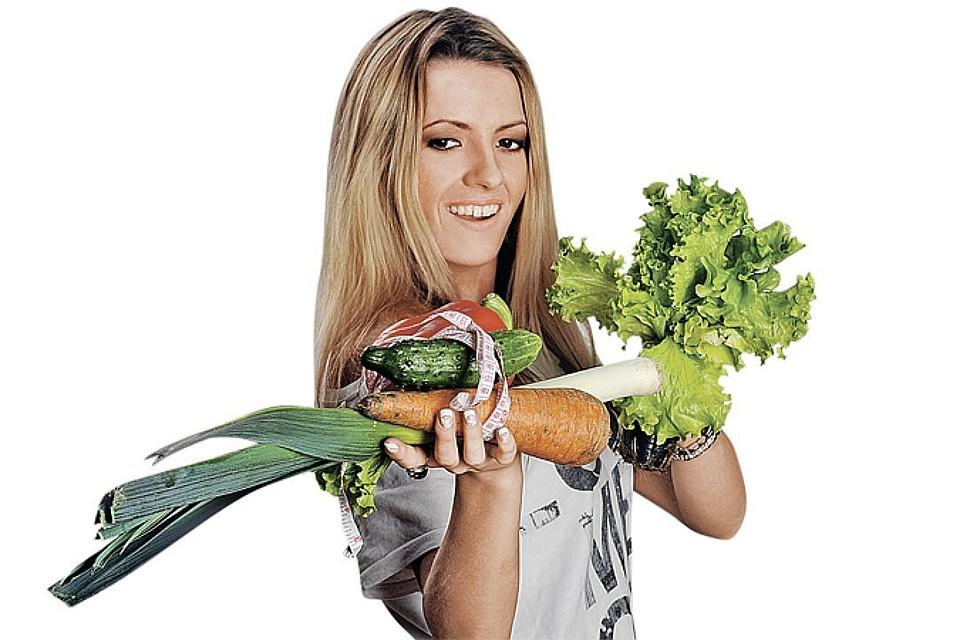 среднезаморская диета меню худеем ндфл