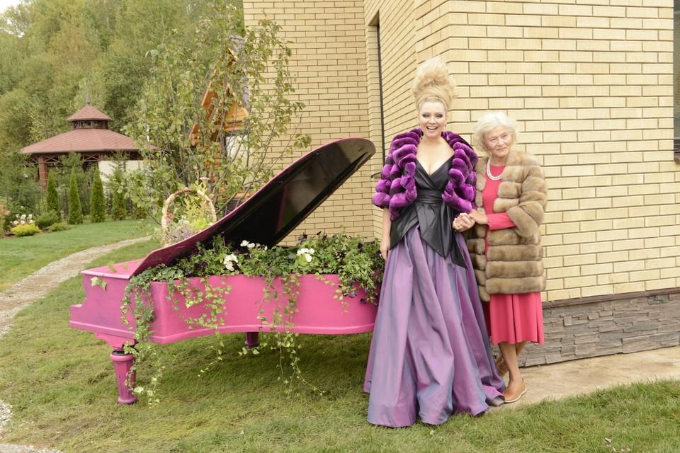 Как максимально эффективно распорядиться своим садом? Фото: пресс-служба Лены Лениной