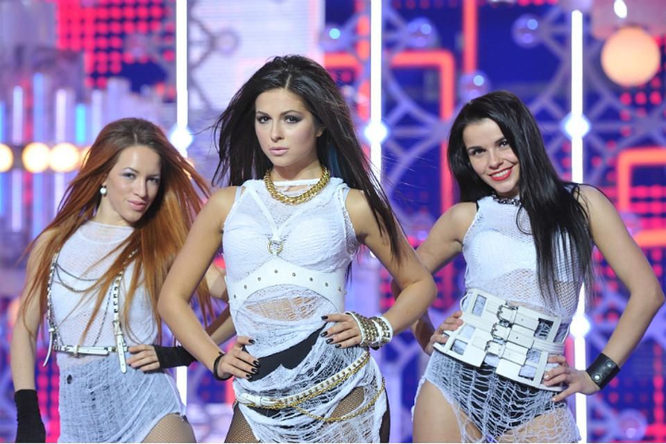 Премьера песни Нюши, Араша, Питбуля и Бланко (Nyusha, Arash, Pitbull...