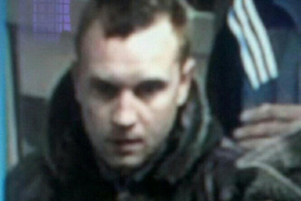 Правоохранители просят помочь найти этого мужчину. Фото: guvd.gov.by